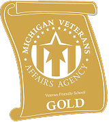 MI Veterans Affairs Agency Silver